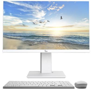 Computador All in One 3green Unique Intel Core i3, 8GB, SSD 120GB, 21.5