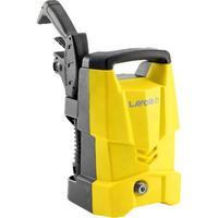 Lavadora Alta Pressão Lavor Smart 120, 1600W, 220V, Amarelo