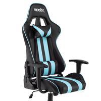Cadeira Gamer MoobX Nitro Com Regulagem de Altura e Reclinação 180°