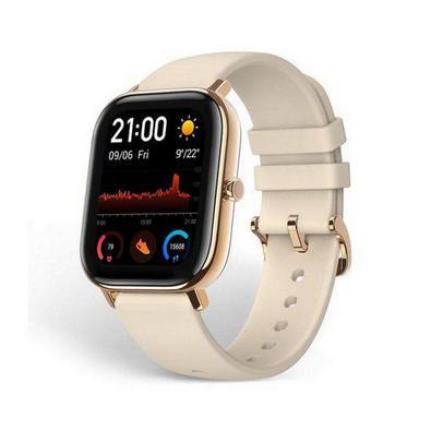 Smartwatch Xiaomi Amazfit Gts - Dourado A1914