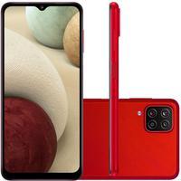 Celular Samsung Galaxy A12, 64GB, Tela 6.5