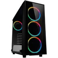 "PC Gamer Completo XP 3Green, Intel Core i5, 8Gb, SSD 240Gb, Geforce GT 1030 2Gb, Fonte 500W com Monitor 21.5"" Prata"