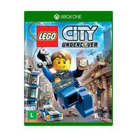 Game LEGO City Undercover Xbox One