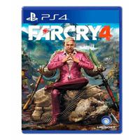 Game Far Cry 4 PS4