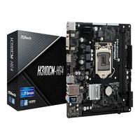 Placa-Mãe ASRock Intel LGA 1151, mATX, DDR4 - H310CM-HG4