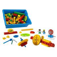 Máquinas Simples Iniciais - Lego Education