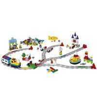 Trem de Codificação - Lego Education