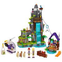 LEGO Friends - Resgate de Alpaca na Selva da Montanha