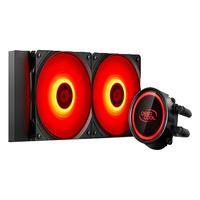 Water Cooler Deepcool Gammaxx L240T RED - DP-H12RF-GL240TR