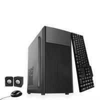 Computador Desktop ICC IV2342C Intel Core I3 3.20 ghz 4GB HD 1TB DVDRW Kit Multimídia HDMI FULLHD.