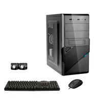 Computador Desktop Icc Iv2546k Intel Core I5 3,2ghz 4gb Hd 120gb Ssd Kit Multimídia Hdmi Full Hd