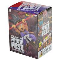 Figure Dragon Ball Super Son Goku Fes -son Goku