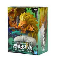 Figure Dragon Ball S Chosenshiretsuden V2 Saiyan 3 Gotenks