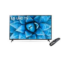 "Smart TV LED 4K UHD LG 65"", 3 HDMI, 2 USB, Bluetooth, HDR, ThinQ - 65UN731C"