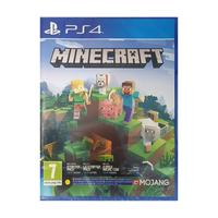 Minecraft - Bedrock Edition - Ps4