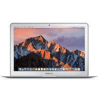 """MacBook Air com Processador Intel Core i5, 8GB de Ram, SSD 128GB, Tela de 13"""", MacOS, Prata - mqd32"""