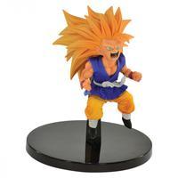 Figure Dragon Ball Super Son Goku Super Sayajin 3