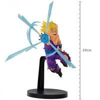 Figure Dragon Ball Z Gohan Super Sayajin 2 Gxmateria