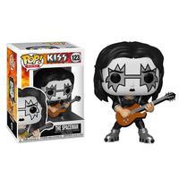 The Spaceman Kiss Funko Pop Rocks - 123