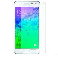 Película Protetora Para Galaxy A5 Em Vidro Transparente - Privilege - Privpga5clr