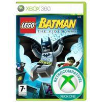 Lego Batman: The Videogame - Xbox-360-one