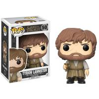 Funko Pop Game Of Thrones Tyrion Lannister 50