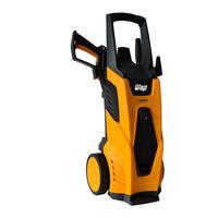 Lavadora De Alta Pressão Wap Líder 2200 Com Trava De Segurança 1800psi, Amarelo E Preta, 110V