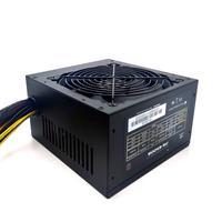 Fonte Gamer C3Tech ATX 500W Real, 80 Plus Bronze, PFC Ativo, Bivolt Automático - Ps-g500b