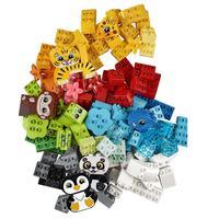 Lego Duplo - Animais Criativos