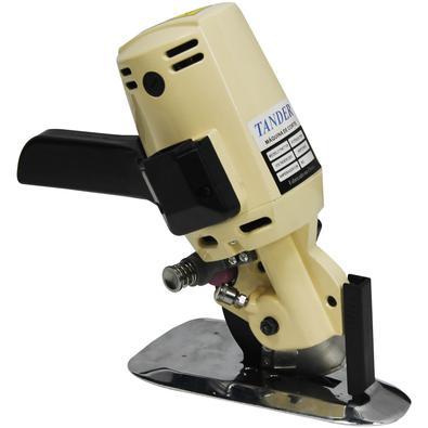 Máquina De Cortar Tecidos Elétrica 4 Polegadas 100w 60hz - Tmct100 - 220 V