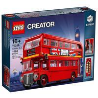 Lego Creator Expert - Ônibus Londrino