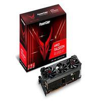Placa De Vídeo Power Color Radeon Rx 6900 Xt Red Devil 16gb Gddr6 16gbd6-3dhe/oc