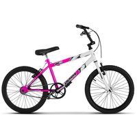Bicicleta Ultra Bikes Aro 20 Masculina Bicolor