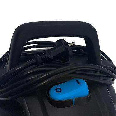 Aspirador De Água E Pó Eos Max Pro 15l 1450w Eai15p 220v 220v