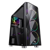 Pc Gamer Neologic Streamer - Nli82420, Intel I5-9400f, 16GB (gtx 1060 3gb) SSD, 240GB + Hd 1TB 400w 80 Plus