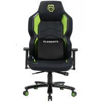Cadeira Gamer Elements, Magna Terra, Verde