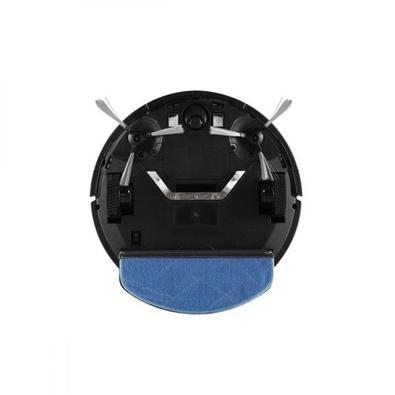 Aspirador Robô Multilaser Hydra, 3 Em 1, Autonomia 1h30, 45w, Preto - Ho243