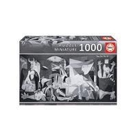 Puzzle 1000 Peças Miniatura Guernica Picasso - Educa Imp