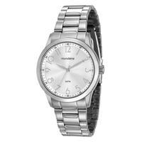 Relógio Feminino Mondaine Prata - 99240l0mvne2 - Unico