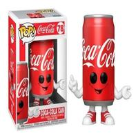 Boneco Funko Pop Coca-cola Can 78