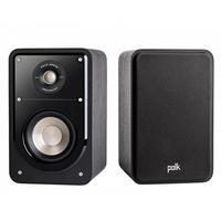 Polk Audio Signature S15 - Par De Caixas Acústicas Bookshelf 100w 8 Ohms Preto