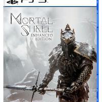 Jogo Mortal Shell (enhanced Edition) - Ps5