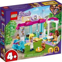 Lego Friends - Padaria De Heartlake City - 41440