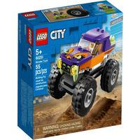 Lego City - Caminhão Gigante - 60251
