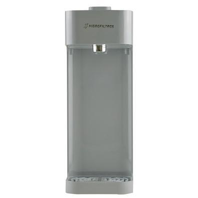 Purificador De Água Facile C3 Cinza Hidrofiltros
