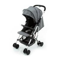 Carrinho De Bebê Next Safety 1st - Grey Denim