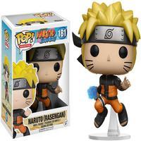 Boneco Funko Pop Naruto Rasengan 181