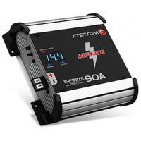 Fonte Automotiva Stetsom Infinite 90 Bi Volt 90 Ampers
