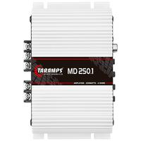 Módulo Amplificador Taramps Md 250 Watts Classe D 1 Canal 250w Rms Módulo Amplificador Taramps Md 250 Watts 4 Ohms
