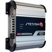 Módulo Amplificador Stetsom Ex-3000 Eq 3000 W Rms Automotivo 2 Ohms
